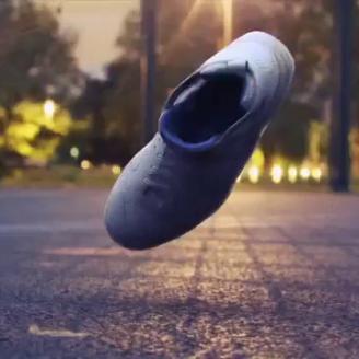 "Nike's ""Genealogy of Innovation"" (short)"