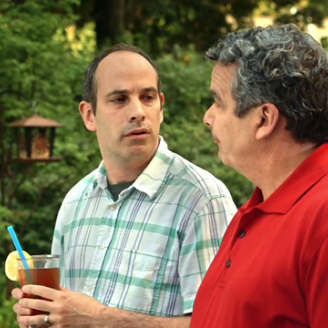 The Best Work You May Never See: Mark Nickelsburg directs Emerald Nuts' spec spot