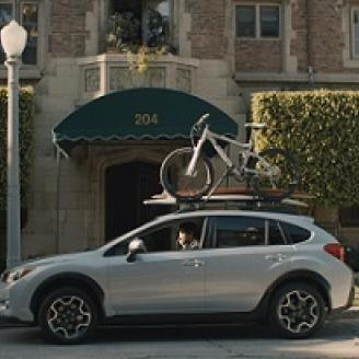 "Top Spot of the Week: Subaru's ""Fountain"" Directed By Lance Acord"