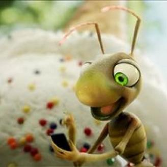 "Psyop, McCann Show Power Of Sharing In Verizon FiOS' ""Ants"""