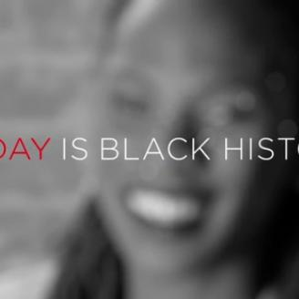 "Comcast's ""Today is Black History"" with writer Luvvie Ajayi"