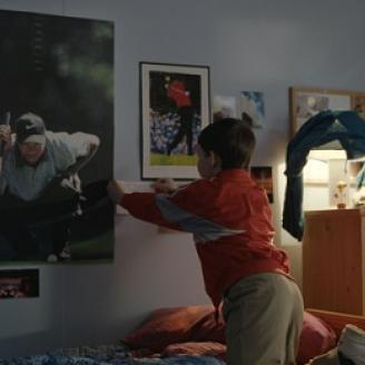 """Wieden+Kennedy Goes Down The Fairway With Tiger Woods, Rory McIlroy In Nike Golf's """"Ripple"""""""
