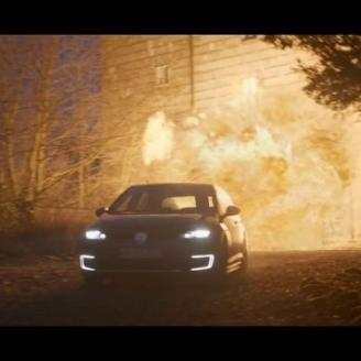 """Noam Murro Directs Volkswagen's """"The Choice"""" For DDB Paris"""