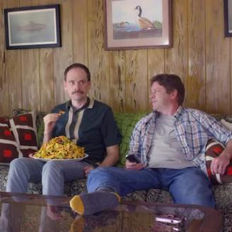 "The Best Work You May Never See: SolarCity's ""Fish Tank"" Directed By Hungry Man's Conor Byrne"