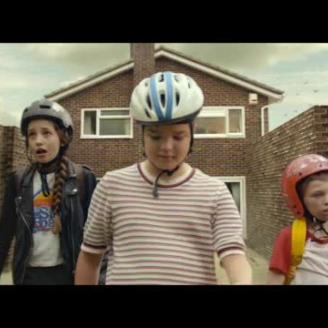 "Mother, Director Johnny Hardstaff, MPC Feel ""Good Inside"" For Hovis"