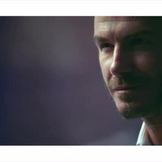 Haig Club Whiskey Teaser Starring David Beckham (Director's Cut)