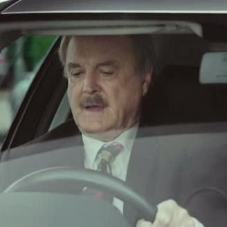 """Fawlty"" Logic Fuels John Cleese In Specsavers Spot Directed By Blink's Tim Bullock"