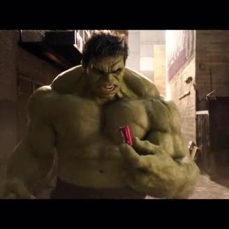 Hulk, Ant-Man Vie For Coca-Cola Mini in Super Bowl Spot From W+K