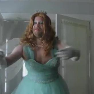 """Reynald Gresset Directs """"Fairy Dadmother""""For Chase, Droga5"""