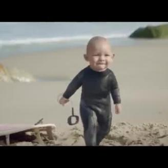 "Top Spot of the Week: Evian's ""Baby Bay"" From BETC Paris"
