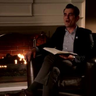 "Ty Burrell Stays In ""Modern Family"" Character For National Association of Realtors, Arnold Worldwide"