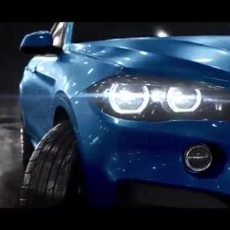 "The Best Work You May Never See: BMW's ""Harmony"" Spec Spot Directed By Ed Han"