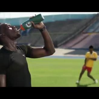 """Superprime's Rick Famuyiwa Directs """"Never Lose the Love""""For Gatorade, TBWA\Chiat\Day"""