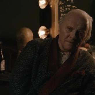 "Trailer for Starz Original movie ""The Dresser"""