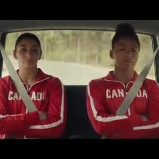 "Director A.G. Rojas, BBDO NY ""Carpool"" For Visa Olympics Spot"