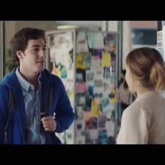 "Matt Aselton Directs ""Boyfriend""For AT&T, BBDO"