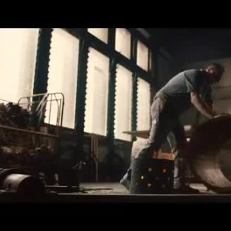 """Tool DirectorBen Tricklebank Finds """"Harmony""""For Hennessy, Droga5 NY"""