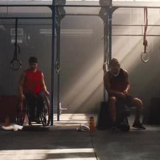 The Best Work You May Never See: #ParaTough Training With Canada's Wheelchair Basketball Team