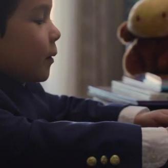 "Ezra J. Stanley Writes, Directs Toymail's ""Pancakes"""