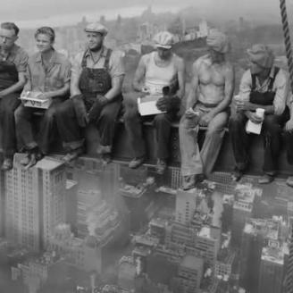 "The Best Work You May Never See: Smuggler's Randy Krallman Directs ""Skyscraper"" For Seamless, BBH NY"