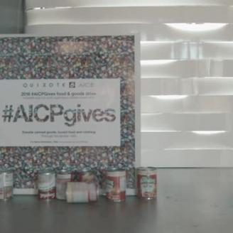 PRETTYBIRD Creates Promo Video For #AICPGives Charity Drive