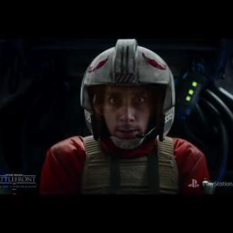 """Director Filip Engstrom, BBH NY Team On PlayStation VR """"Star Wars""""Promo"""