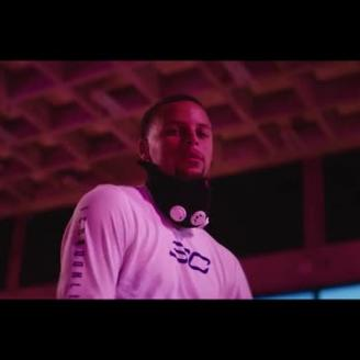 "Harmony Korine Directs Under Armour's ""Make That Old"" For Droga5"