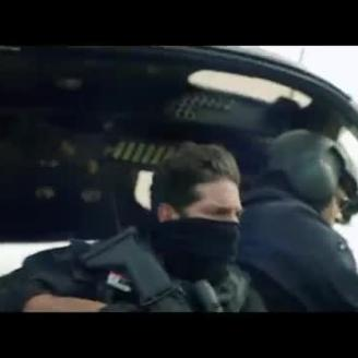 "Top Spot of the Week: Neill Blomkamp Directs BMW Film ""The Escape"""