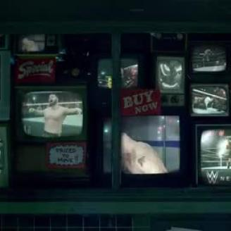 """2K Sports/WWE 2K17's """"Welcome to Suplex City"""""""