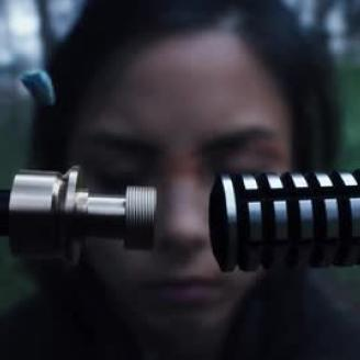 """Director Stephen Vitale Pays Homage To """"Star Wars""""With Short Film """"Hoshino"""""""