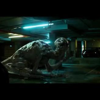 "Nick Gordon Directs ""Alien"" Takeoff For VW, adam&eveDDB"
