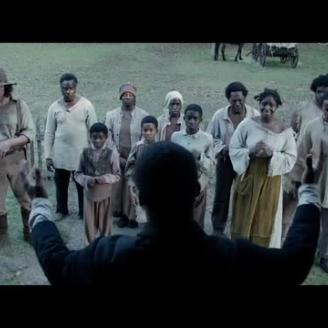 "Trailer for ""The Birth of a Nation"""