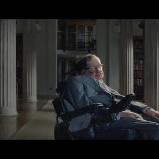 The Best Work You May Never See: Joachim Back Directs GEN-PEP PSA Featuring Stephen Hawking