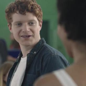 "The Best Work You May Never See: Henry-Alex Rubin Directs ""Evan"" For Sandy Hook Promise, BBDO NY"