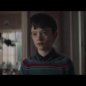 "Trailer for J.A. Bayona's ""A Monster Calls"""
