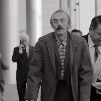 "Droga5 London Depicts ""80 Years of Torment"" For Rustlers"