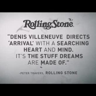 Paramount's ARRIVAL Director Denis Villenueve Profile