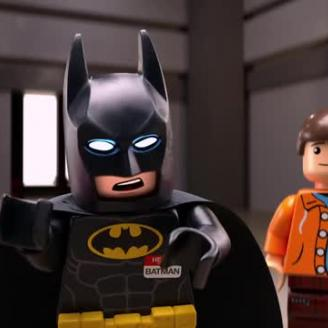 "Commonwealth//McCann, Reel FX Team On Tongue-In-Cheek Promo For Chevrolet, ""The LEGO Batman Movie"""