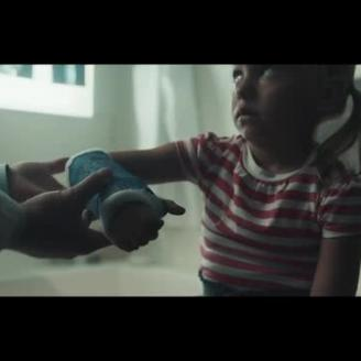 "Venables Bell & Partners, Director Diego Contreras Bring Caring ""Hands"" To Reebok"