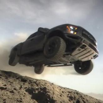 """Ford F-150 Raptor """"Raptor 2017"""""""