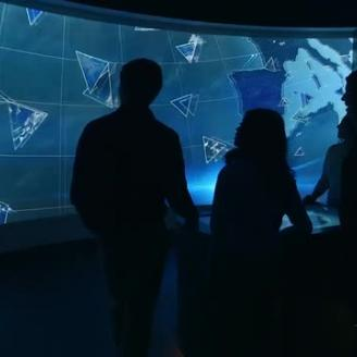 Airbus Experience Center