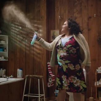 "Grey NY Creates Extended ""America's Halftime Bathroom Break"" Febreze Spot For Super Bowl"