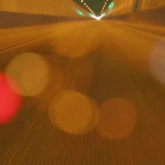 """Michelin's """"Tunnel"""""""