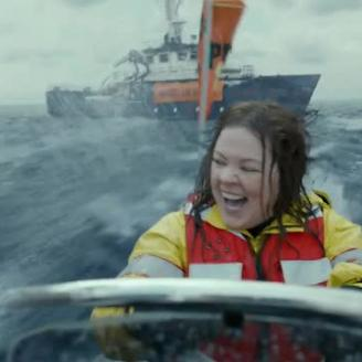 MJZ's Matthijs Van Heijningen Directs Melissa McCarthy In Kia Super Bowl :60 For David&Goliath