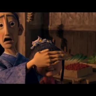 """Trailer for """"Kubo and the Two Strings"""""""