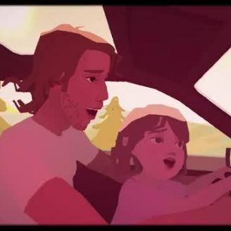 "Trailer for Best Animated Short Oscar Nominee ""Pearl"""