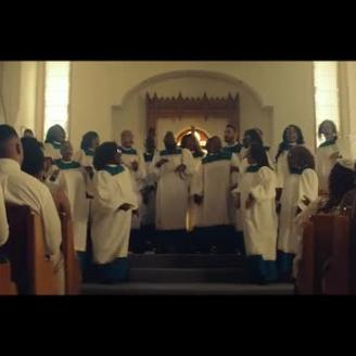 "Top Spot of the Week: The Recording Academy/GRAMMY Awards' ""Come Down Gospel"" From TBWA\Chiat\Day"