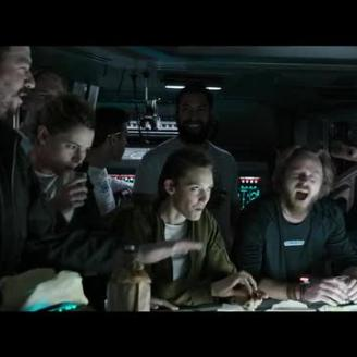 "Top Spot of the Week: Luke Scott Directs ""Prologue"" To ""Alien: Covenant"""
