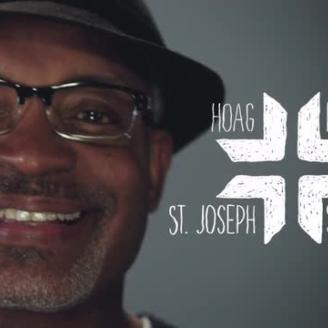 """St. Joseph Hoag Health's """"Brain"""""""