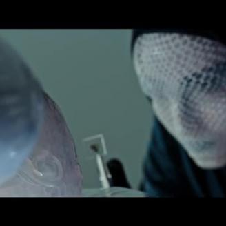 """RSA's Luke Scott Directs """"Meet Walter""""For """"Alien: Covenant,"""" Fox, AMD, 3AM"""